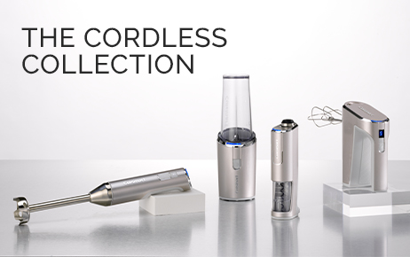 The Cordless Collection