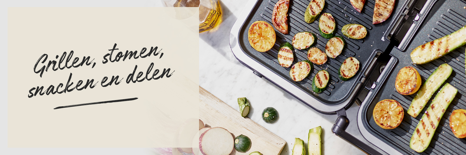 Koken - Cuisinart